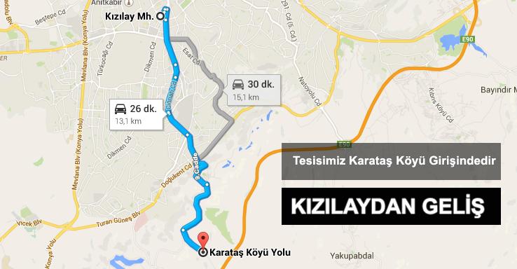 kizilay-gelis